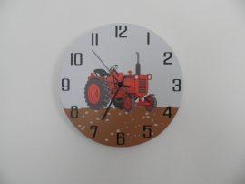 Falióra traktor