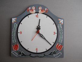 Népművészeti óra