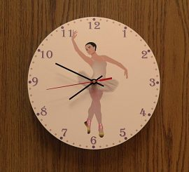 balett óra