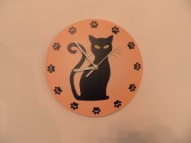 Falióra macskás